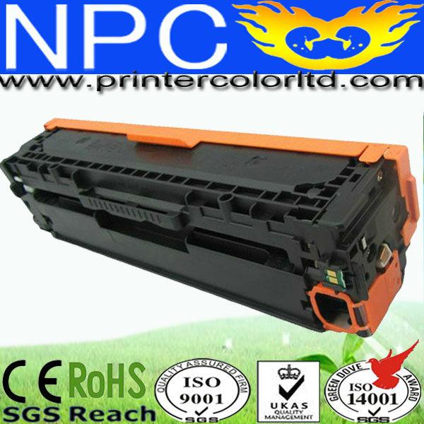 Фотография toner digital printer toner FOR HP laserJet CP2025 x toner PRINT CARTRIDGE/for HP-free shipping