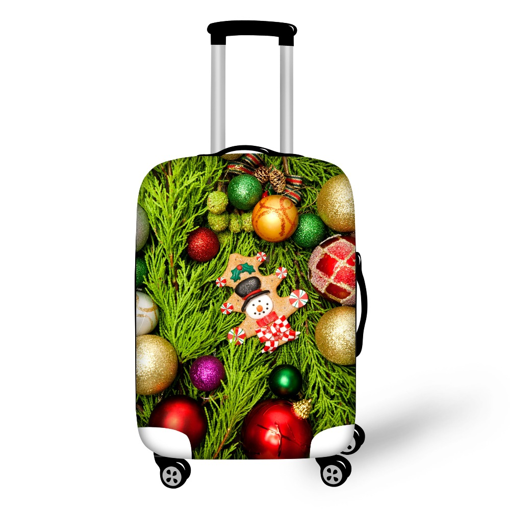 Size S M L Apply to 18~28'' Cases Suitcase Protective Cover/ Luggage Cover Protective Stretch Portable Made For Suitcase Cover(China (Mainland))