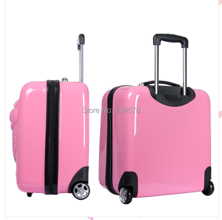 Kids Travel Luggage Wheels | Luggage And Suitcases