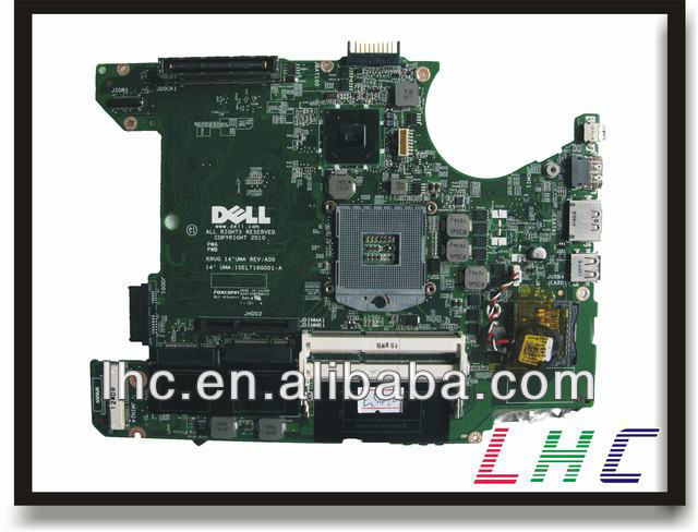 E5420 motherboard for dell laptop motherboard intel integrate and fully tested well