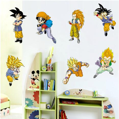 Bedroom futon picture more detailed picture about boys for Dragon ball z bedroom