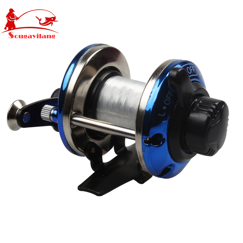 Popular cheap baitcast reels buy cheap cheap baitcast for Discount fishing reels