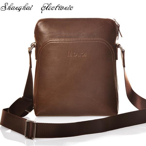 2015 men's bags business single shoulder bag Men leisure han edition bags men messenger bag(China (Mainland))