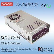 350W 12V 29A S 350 12 AC DC Switching Standard LED 3d font b printer b