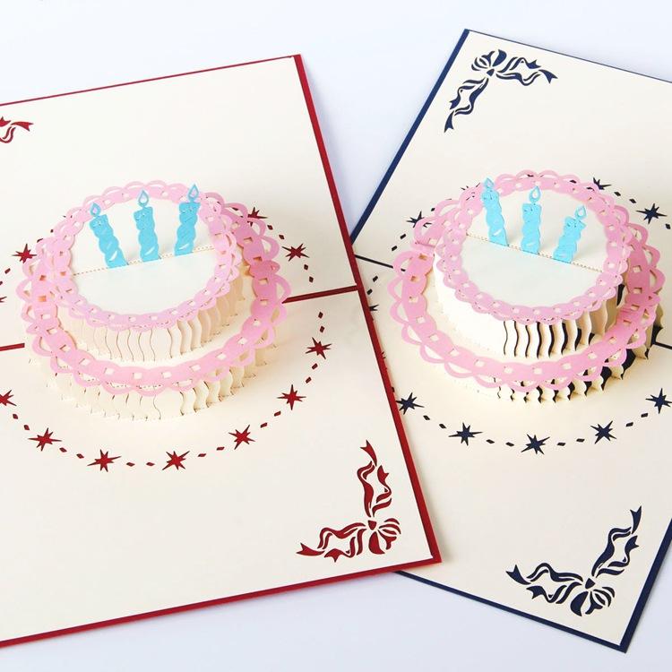 online kopen wholesale aangepaste verjaardagskaart uit