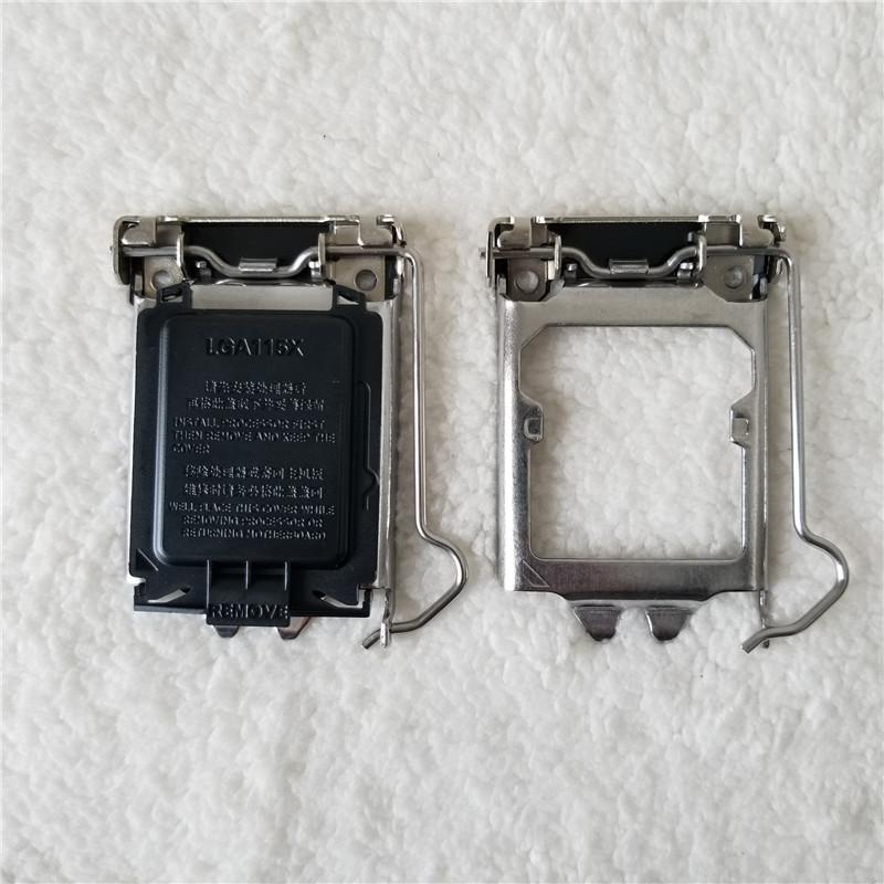 LGA 115X 1155 1156 1150 1151 Intel Motherboard CPU Socket Cover Protector