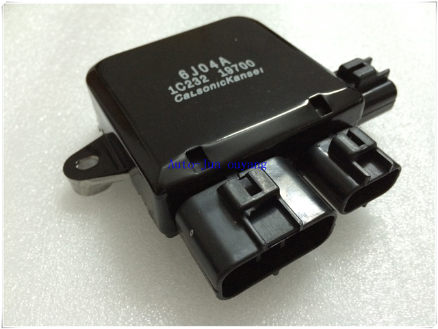 OEM 1355A124 L336-15-15Y 21493-EH10A  For Mitsubishi Outlander Lancer Fan Blower Motor Regulator Resistor Control Module Unit<br><br>Aliexpress