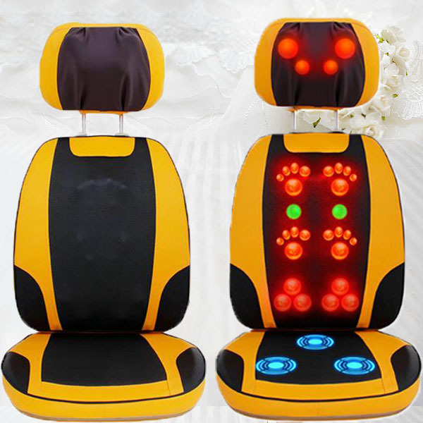 2015 High Performance Fitness Massager, Massage Chair for Neck Full Body Massage for Sale Free Shipping(China (Mainland))