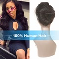 360 Lace Frontal Closure With Baby Hair 360 Lace Virgin Hair Brazilian Body Wave Frontals 360