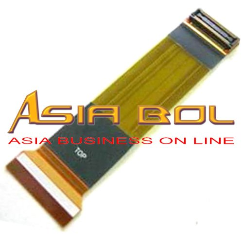 New LCD Flex Cable FOR E250 E258 (V1.2 Version)(China (Mainland))