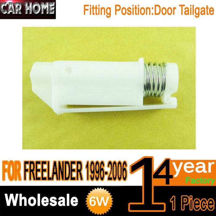 CAR CLIPS FOR LAND ROVER FREELANDER 1998-2006 WINDOW REGULATOR REPAIR KIT REAR DOOR TAILGATE - BAGGAGE - BACK(China (Mainland))