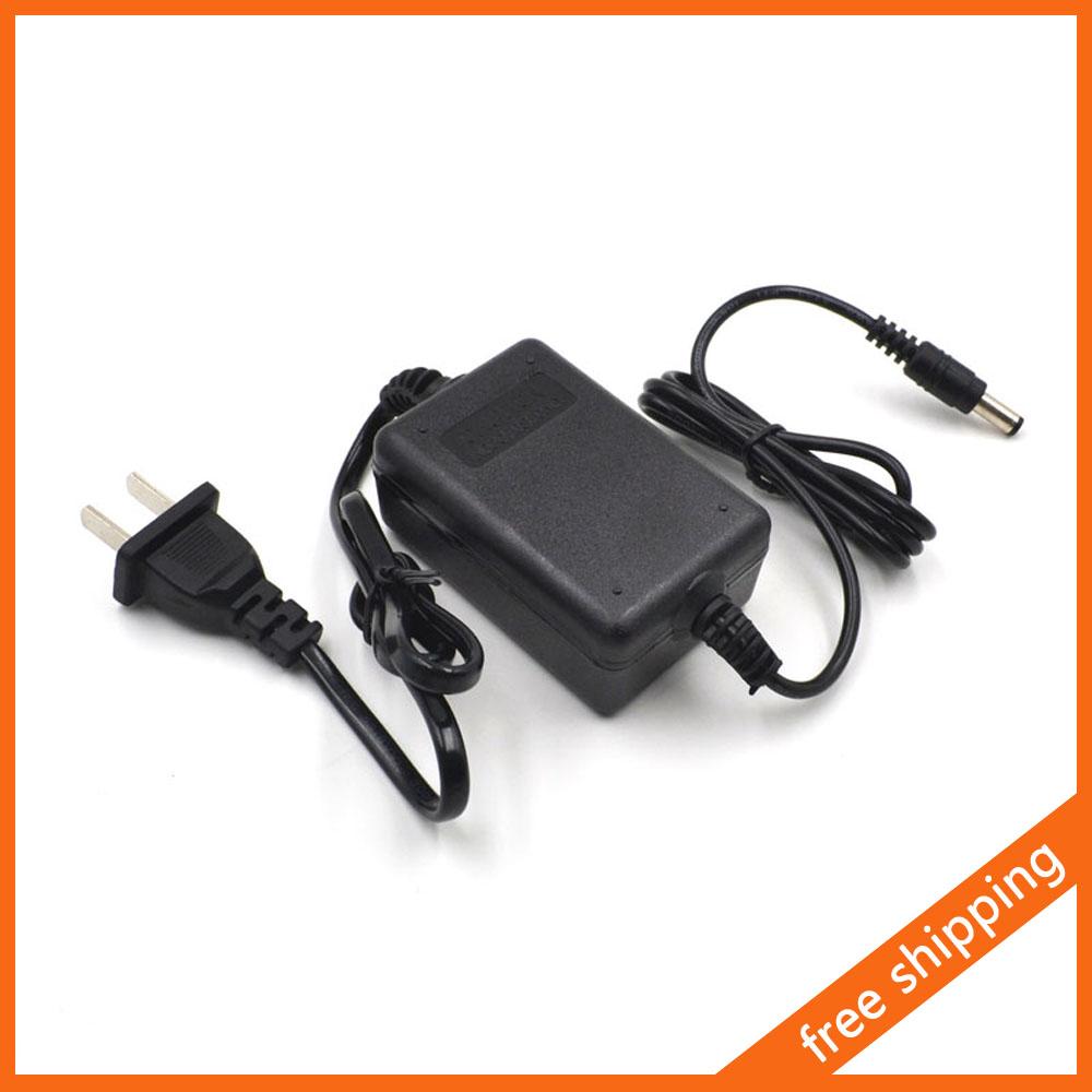 12V 2A AC/DC Power Supply Adapter for Monitor CCTV Security Camera 110-240V(China (Mainland))