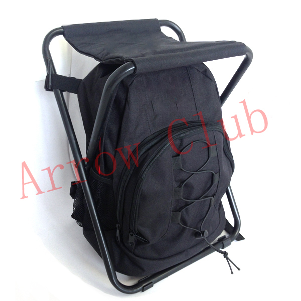 Outdoor Sports Bag Picnic Hiking Fishing Folding And