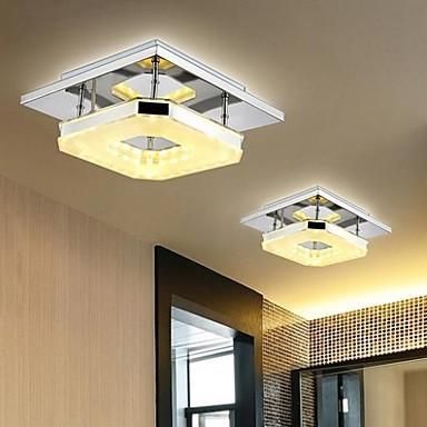 Aliexpress.com: comprar luninarias 8 w led luces de techo modernas ...