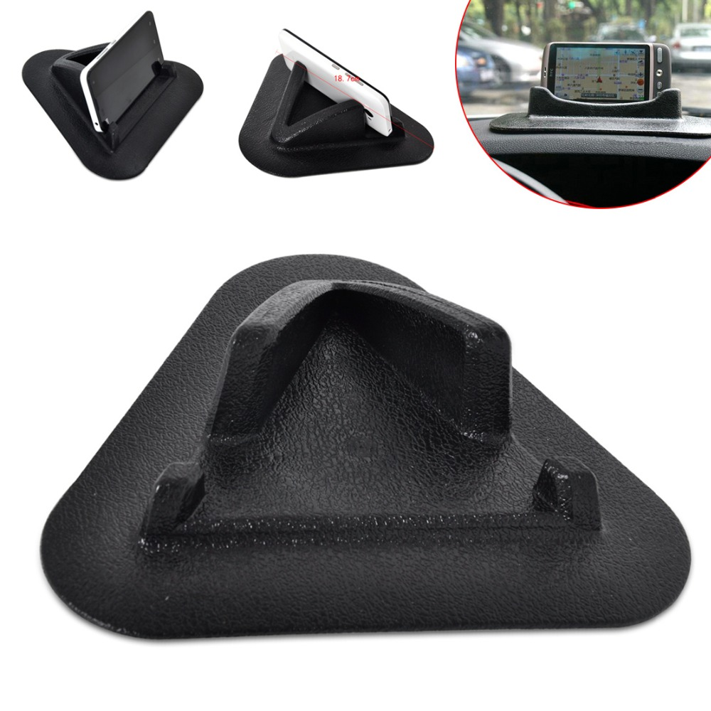 Free shipping &amp; Tracking # GPS Navigation iPhone Tablet PC MID PDA Stand Holders Mounts Antislip Silicone - CA01522<br><br>Aliexpress