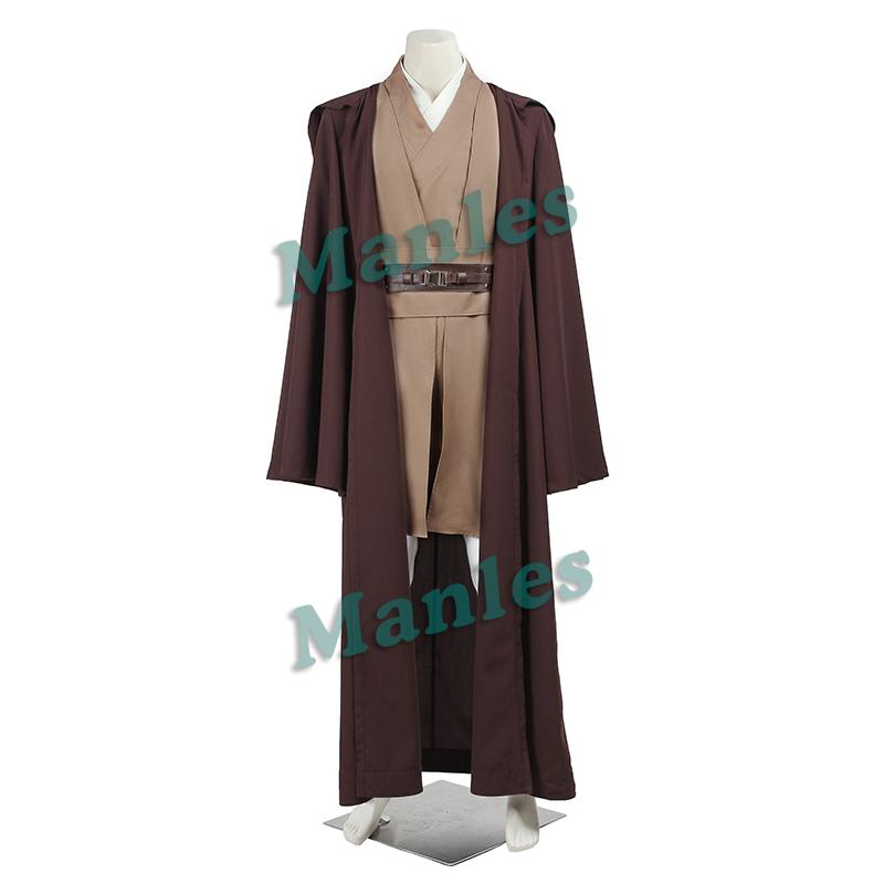 2015 Star Wars Costume Star Wars Mace Windu Tunic Cosplay Costume Carnival Cosplay CostumeОдежда и ак�е��уары<br><br><br>Aliexpress