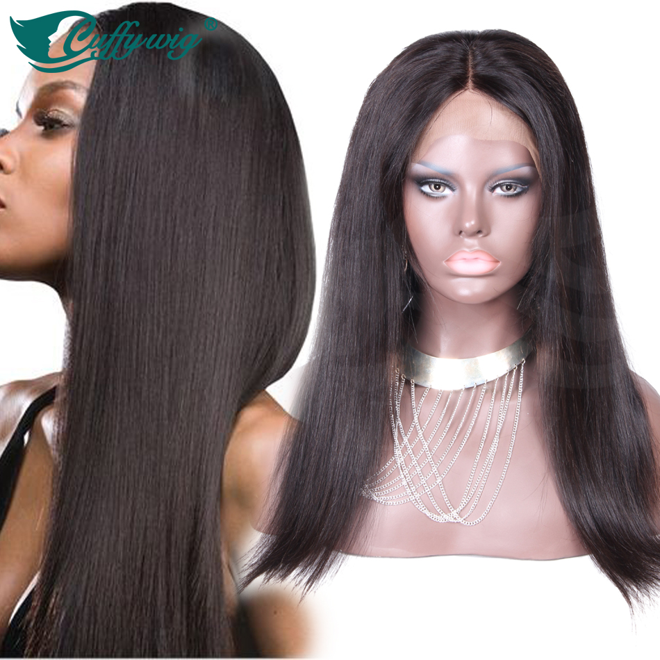 Здесь можно купить  Silky Straight Human Hair Wig Brazilian Full Lace Human Hair Wigs Straight 130 Density Glueless Lace Front Wigs Natural Hairline Silky Straight Human Hair Wig Brazilian Full Lace Human Hair Wigs Straight 130 Density Glueless Lace Front Wigs Natural Hairline Волосы и аксессуары