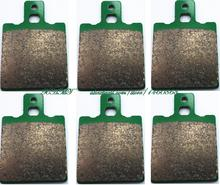Buy Disc Brake Pads Set LAVERDA 350 1980 &up/ ALPINO 500 1977 &up/ GS125 GS 125 LESMO 1986 &up/ PF 500 1977 &up/ RS 500 1977 &up for $5.56 in AliExpress store