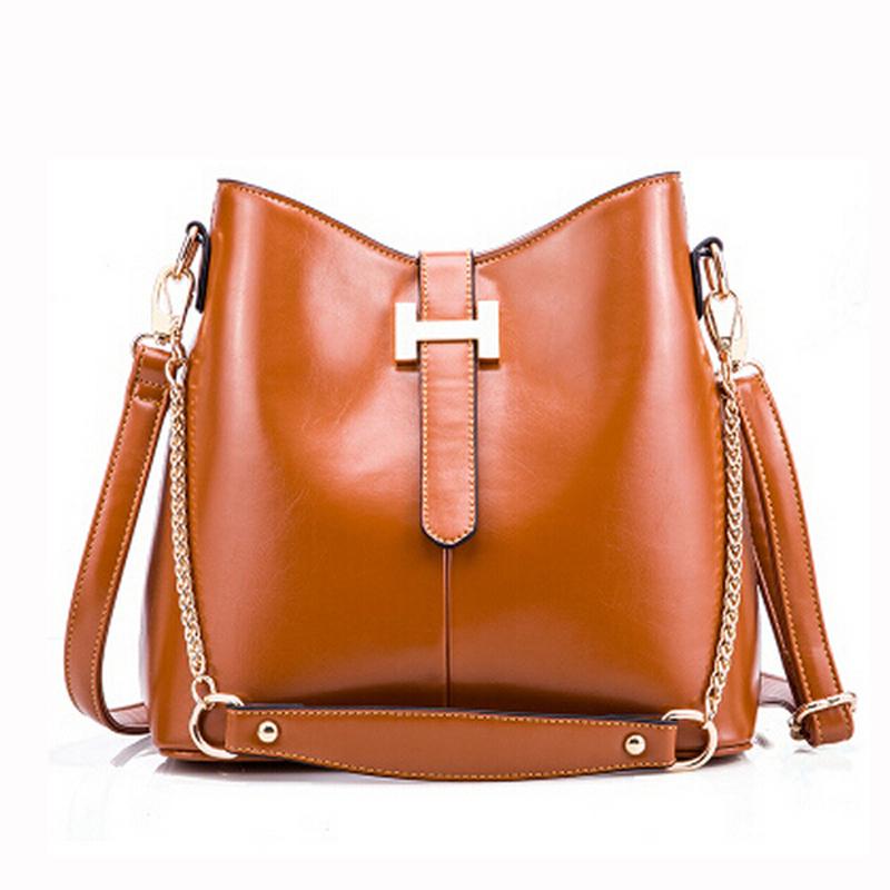 Luxury Women Leather Handbag Shoulder Bag Woman Bags 2016 Bag Handbag Fashion Handbags Ladies bolsos mujer de marca famosa 2015