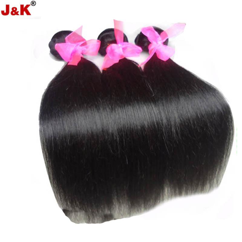 Grade 6A Virgin Hair Straight  Brazilian Virgin Hair Straight Unprocessed Virgin Brazilian Straight 3pcs  Brazilian Virgin Hair<br><br>Aliexpress