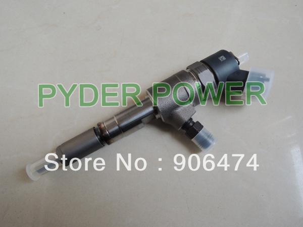 Запчасти для двигателя B 0445110356 0 445 110 356 YUCHAI fc700/1112100/a38 0445110356 original common rail injector 0445110356 for yuchai fc700 1112100 a38