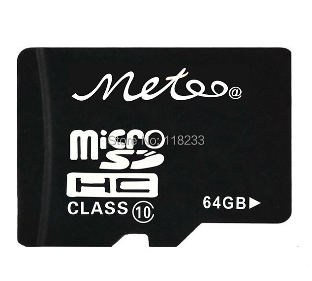 Famous metoo@ real capacity Quality memory cards 2GB 4GB 8GB 16GB 32GB 64GB class10 tf micro sd cards +USB Reader free shipping(China (Mainland))