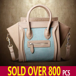 Handbag Women 2013 Fashion Vintage Bag Black And White Clutch Smiley Handbag One Shoulder Bag Messenger City Tote Bag Designer *(China (Mainland))