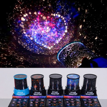 LED Cosmos Star Master Sky Starry Night Projector Light Lamp Kid's Good Gift(China (Mainland))
