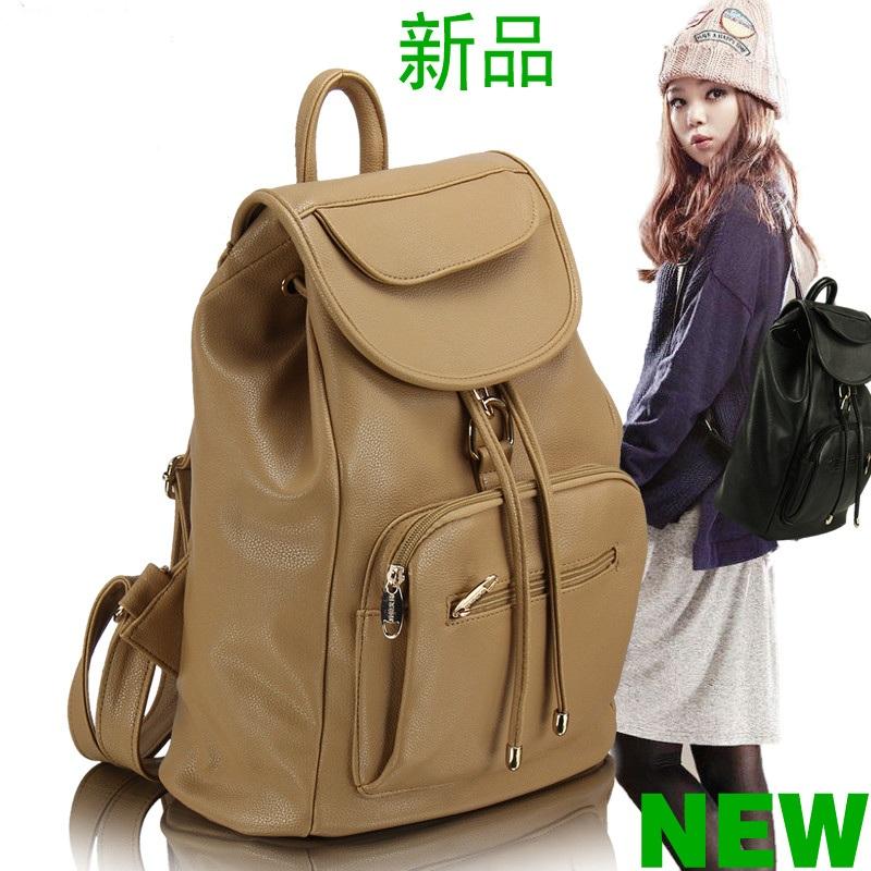 ladies leather backpack style handbag Backpack Tools