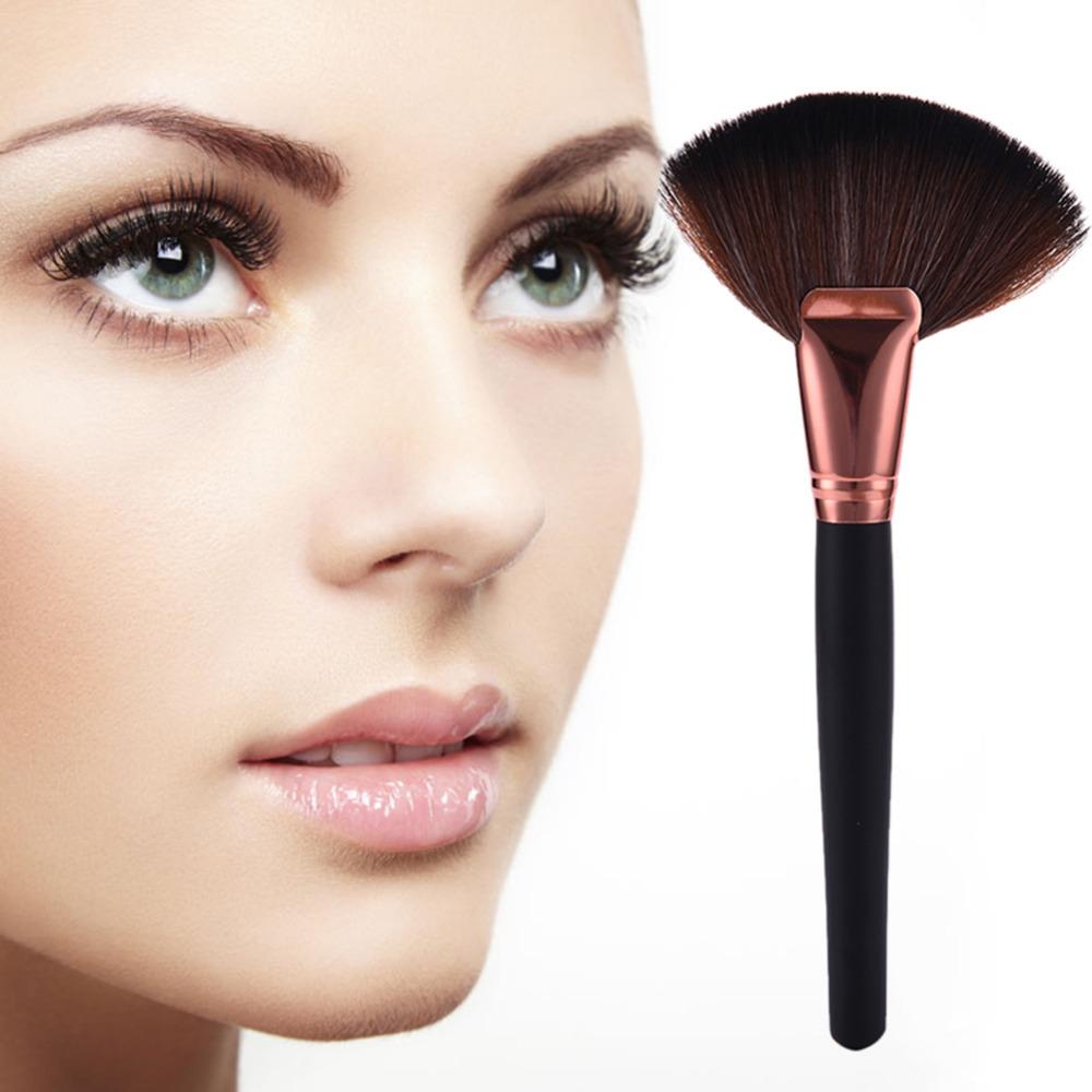 High quality Make up Brushes Stylish Powder foundation Concealer Brush Makeup Brush Tools 1piece(China (Mainland))