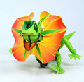 Smart lizard Robot Dragon Robot Kit DIY Educational Robot Kit 2017 New