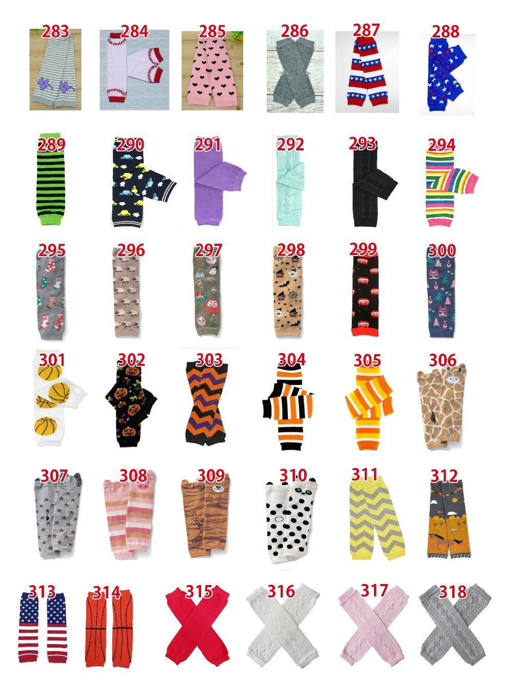 infant girls leopard zebra owl leg warmers 318 styles for choose baby boy chevron football leggings infant socks 24pairs(China (Mainland))