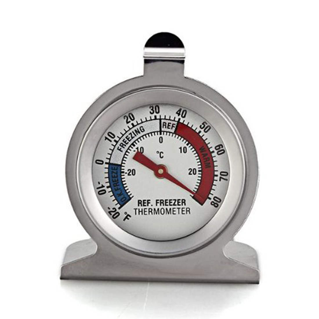 types of thermometer This handy dual scale mercury thermometer is a necessity for each home, office, clinic and hospital it has an inbuilt mercury-in-glass construction and dual reading in farenheight/celsius.