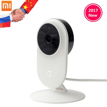 Buy Xiaomi Mijia 1080p Smart Camera Wifi Bilateral Voice 10m Infrared Night Vision Range 2.4/5G Dual Frequency Xiaomi Smart Home for $36.09 in AliExpress store