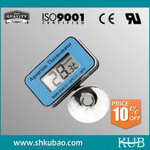 SDT-1 Submersible Fish Tank Digital LCD Aquarium Thermometer(China (Mainland))