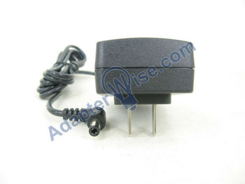Original AC Power Adapter Charger for LINKSYS SPA962 IP Phone with 2-port Switch - 01566