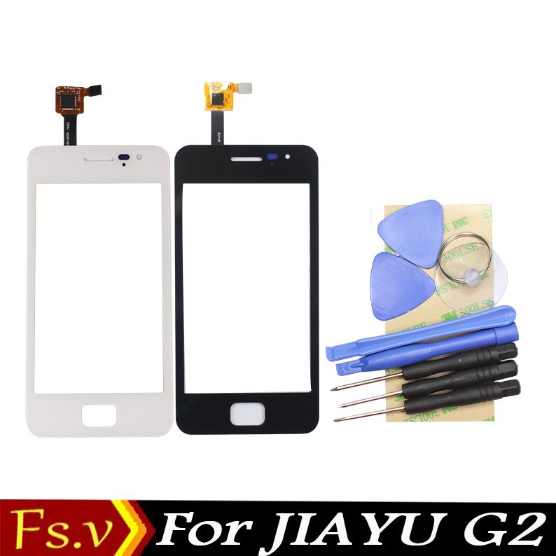 OEM 4.0' HD JIAYU G2 JY /G2 + Original jiayu s3
