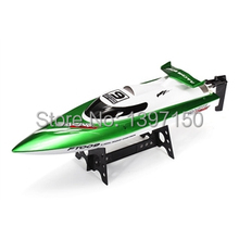 FT009 4CH Water Cooling High Speed Racing  RC Boat 2.4GHz FT009 RC Boat(China (Mainland))