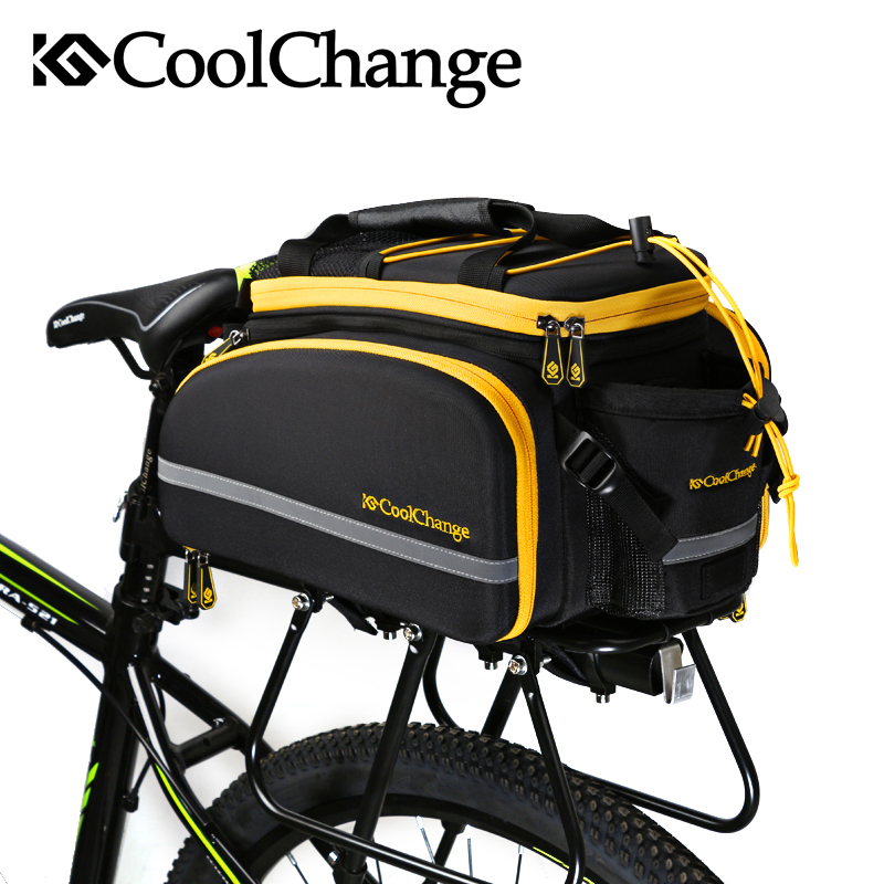 Cool change bicycle pack mountain bike camel bag shelf kit bicycle bag tail package bag supporting cycling equipment<br><br>Aliexpress