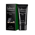 Beauty Skin Care Charcoal Face Mask Suction Black Mask Deep Cleansing Tearing Blackhead Remover 50g