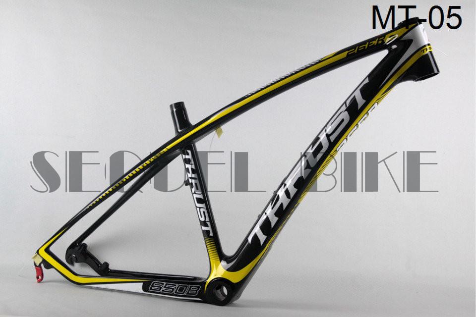 Sequel bike carbon 2015 mountain bike 27.5er /26er full carbon bike frame MTB 29ER De rosa carbon wheelset T1100(China (Mainland))