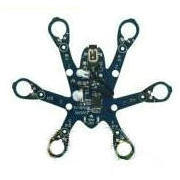 MJX RC Helicopter Quadcopter X900 X901 Original Spare Parts Receiver Receiving Boad Backup Parts