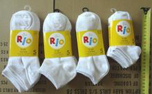 5prs Kids socks Boys&Girls Trainer School Socks cotton ankle socks children cotton sports socks(China (Mainland))