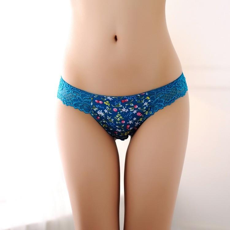 3pcs/lot  Fashion Women's Underwear Panties G String Women's Briefs Calcinha Sexy Lingerie Tanga Thong for Women