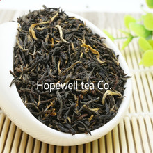 Free shipping Dian hong tea large congou black tea premium black tea red 250g,2015 Promotions+Gift