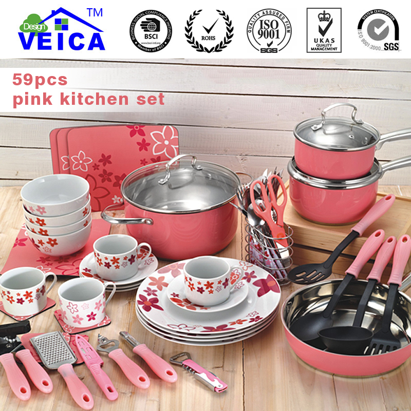 Cooks essentials cookware reviews online shopping cooks for Kitchen set real