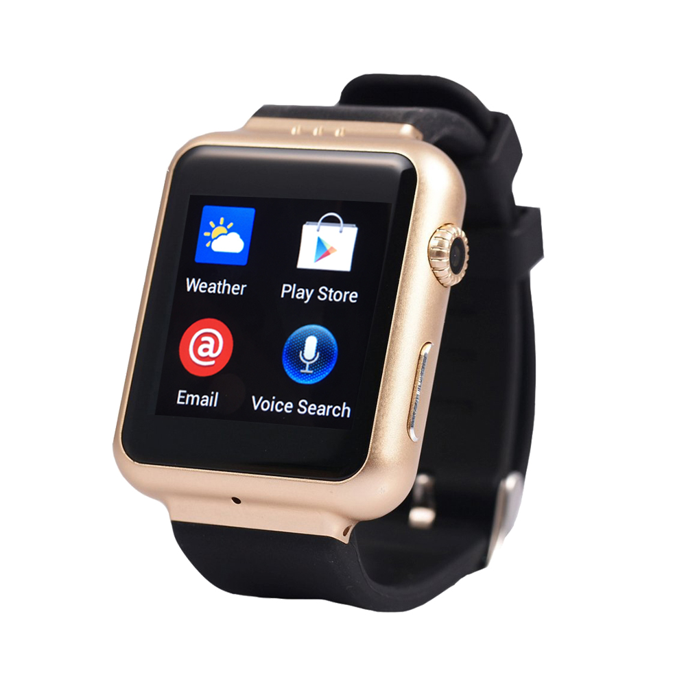 Camera Phone Watches Android 2016 mobile watch phone k8 smartwatch sim android 4 gps tracker wifi bluetooth with 3m camera in smart