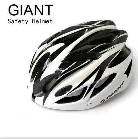 2015 NEW Giant Bike Bicycle Helmet Bike Cycle Adjust cycling Safety Helmet Black/blue/red 18 HOLES(China (Mainland))
