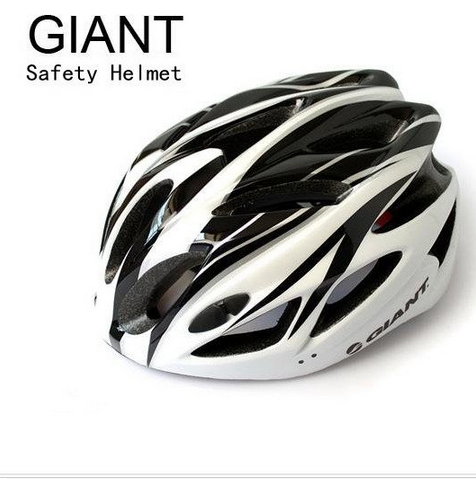 2015 NEW Giant Bike Bicycle Helmet Bike Cycle Adjust cycling Safety Helmet Black/blue/red 18 HOLES(China (Mainland))