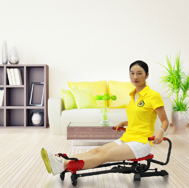 home exercise machine